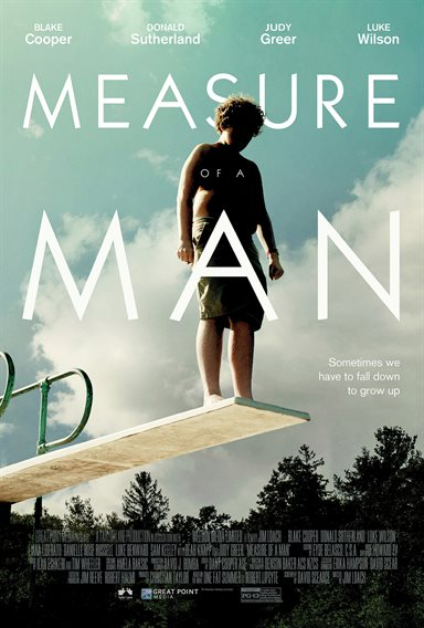 Measure of a Man Theatrical Review