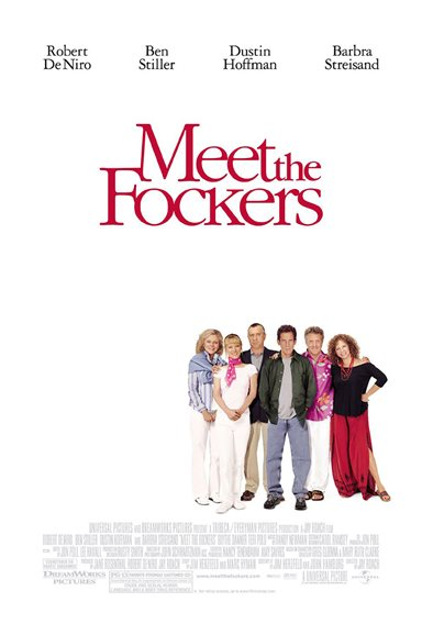 Meet The Fockers © Universal Pictures. All Rights Reserved.