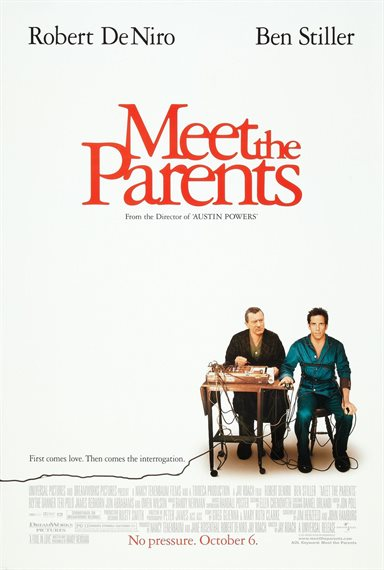 Meet The Parents © Universal Pictures. All Rights Reserved.