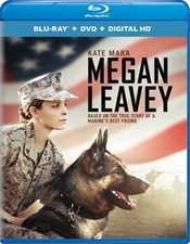 Megan Leavey Blu-ray Review