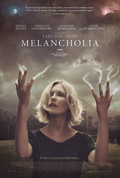 Melancholia Theatrical Review