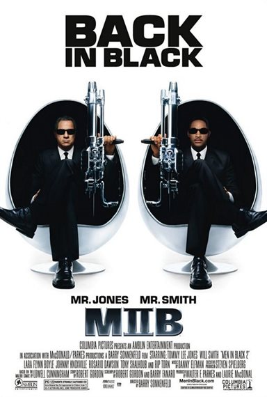 Men In Black II © Columbia Pictures. All Rights Reserved.