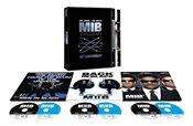 Men in Black 4K Ultra HD Review