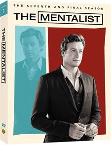 The Mentalist: The Complete Seventh Season DVD Review