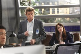 The Mentalist © Warner Bros.. All Rights Reserved.