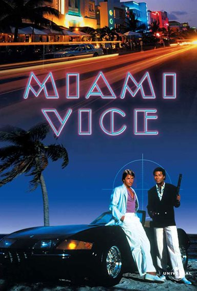 Miami Vice © Universal Television. All Rights Reserved.