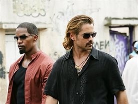 Miami Vice © Universal Pictures. All Rights Reserved.