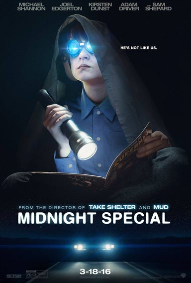 Midnight Special © Warner Bros.. All Rights Reserved.