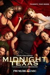 Midnight, Texas Television Review