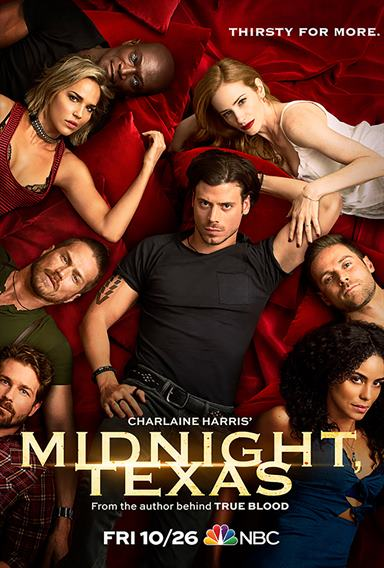 Midnight, Texas Season 2, Episode 1: Head Games
