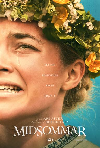 Midsommar © A24. All Rights Reserved.