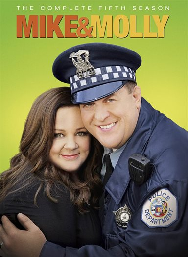 Mike & Molly: Season 5 DVD Review
