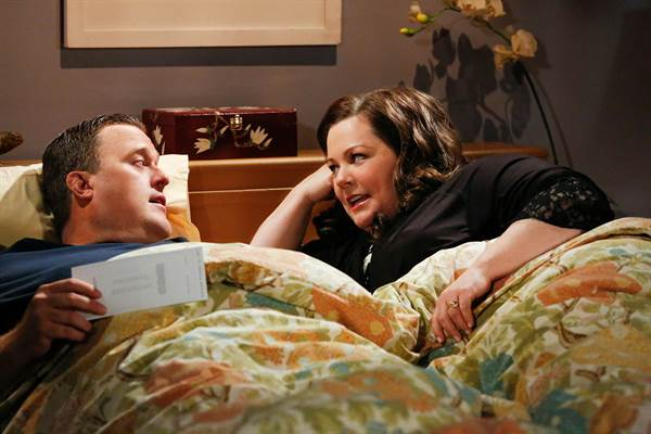 Mike & Molly © Warner Bros.. All Rights Reserved.