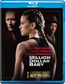 Million Dollar Baby Blu-ray Review