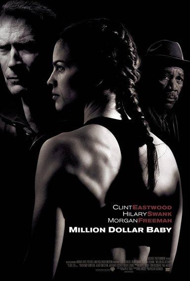 Million Dollar Baby © Warner Bros.. All Rights Reserved.