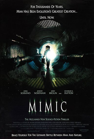 Mimic © Miramax Films. All Rights Reserved.