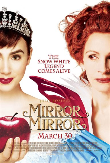 Mirror Mirror © Relativity Media. All Rights Reserved.
