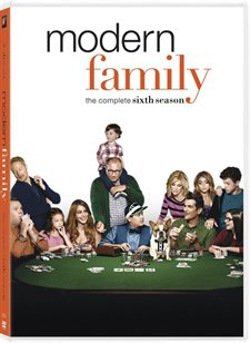 Modern Family: The Complete Sixth Season DVD Review