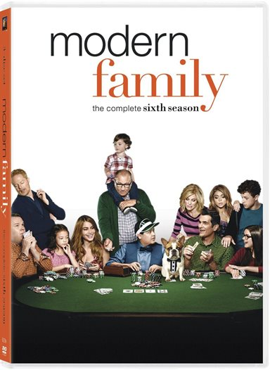Modern Family: The Complete Ninth Season DVD Review