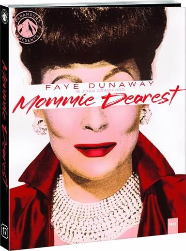Mommie Dearest Blu-ray Review
