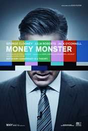 Money Monster Theatrical Review