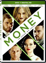 Money DVD Review