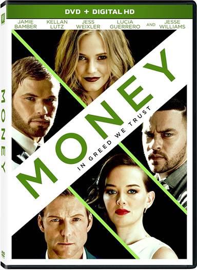 Money DVD Review