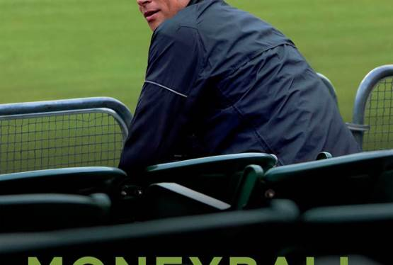 Movie Vault Moneyball