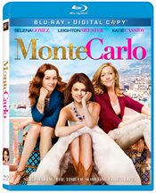 Monte Carlo Blu-ray Review