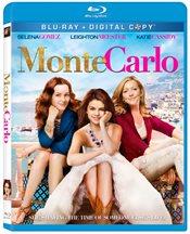 Monte Carlo Blu-ray Review