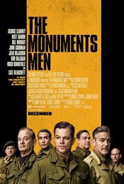 The Monuments Men Theatrical Review