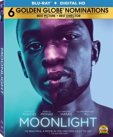Moonlight Blu-ray Review