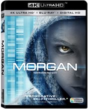 Morgan 4K Ultra HD Review