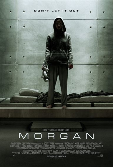 Morgan © 20th Century Fox. All Rights Reserved.