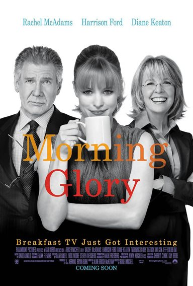 Morning Glory Theatrical Review