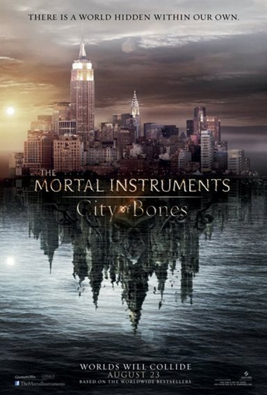 The Mortal Instruments: City of Bones © Screen Gems. All Rights Reserved.