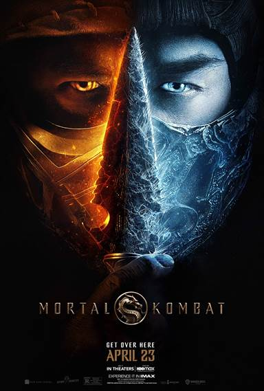 Mortal Kombat Theatrical Review
