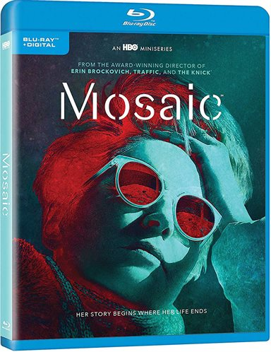 Mosaic Blu-ray Review