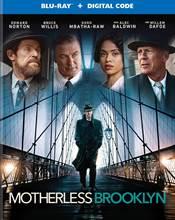 Motherless Brooklyn Blu-ray Review