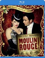 Moulin Rouge Blu-ray Review