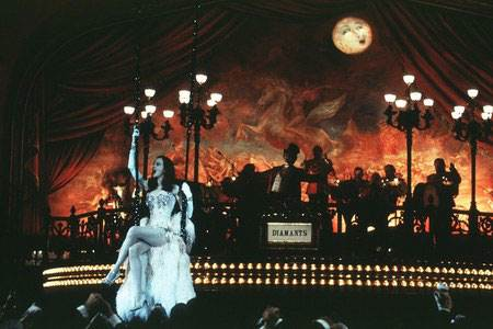 Moulin Rouge © 20th Century Studios. All Rights Reserved.