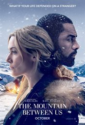 The Mountain Between Us Theatrical Review