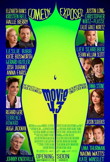 Movie 43 © Rogue Pictures. All Rights Reserved.