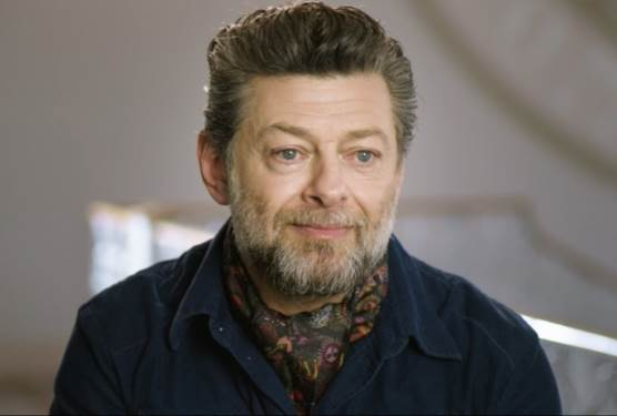 Behind the Scenes with Andy Serkis Featurette