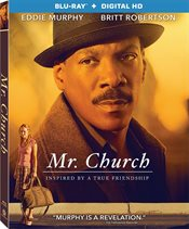 Mr. Church Blu-ray Review