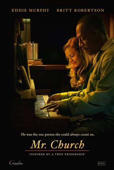 Mr. Church © Cinelou Films. All Rights Reserved.