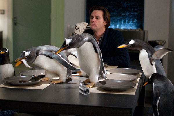 Mr. Popper's Penguins © 20th Century Studios. All Rights Reserved.
