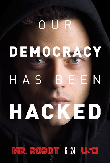 Mr. Robot © Universal Cable. All Rights Reserved.