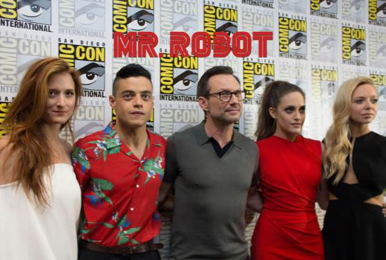 Still Trying To Figure Out Mr. Robot 2.0? Watch Now For Clues