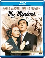 Mrs Miniver Blu-ray Review